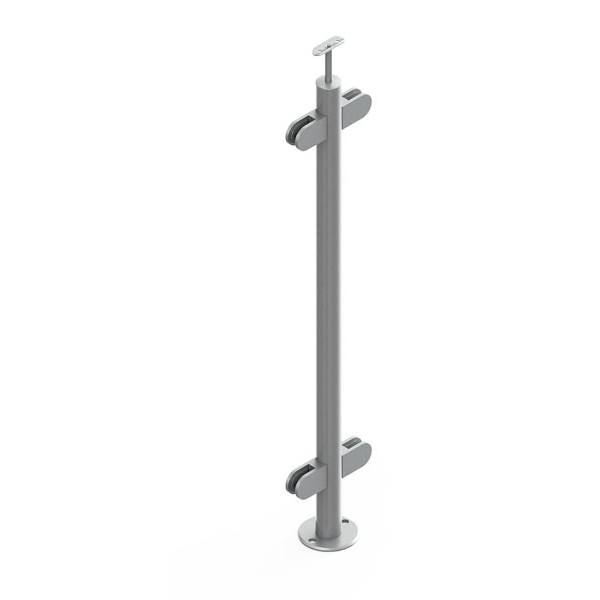 HP01 Baluster Post